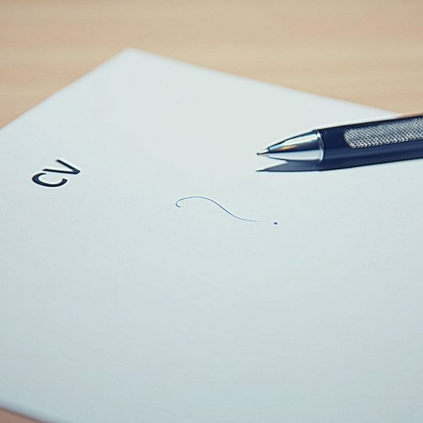 Click Here to buy a CV writing service